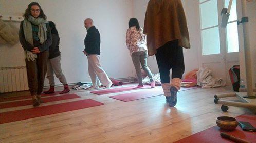 Formación Instructores Yoga Nidra - Yoga