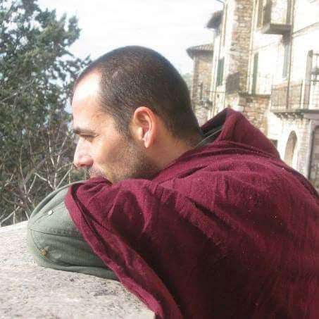 Formación Instructores Yoga Nidra · Yoga